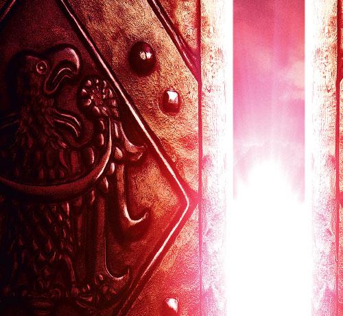 Warriors Gate