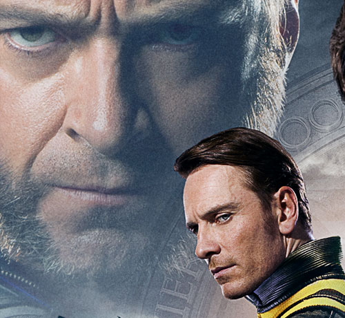 X-Men 2-DVD Pack