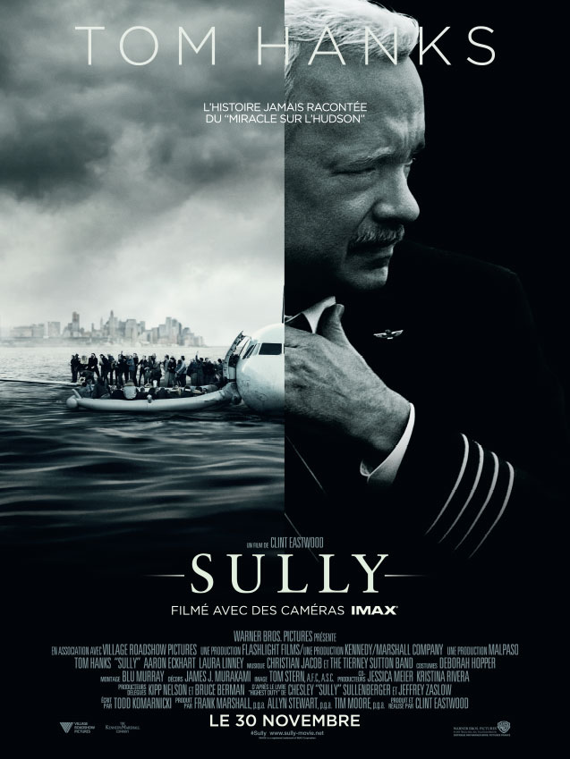 Sully, prop 1