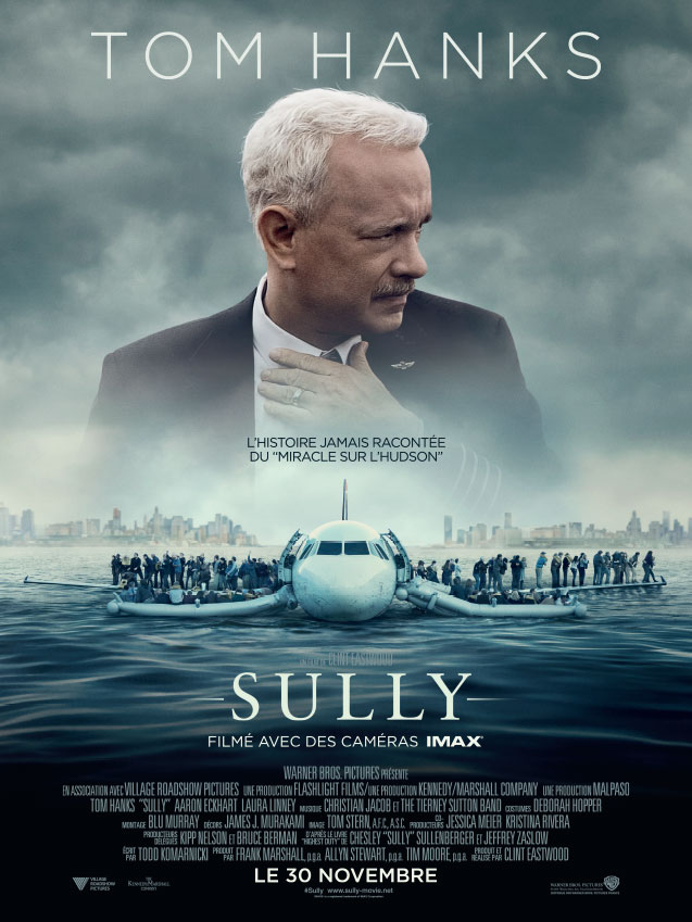 Sully, prop 2