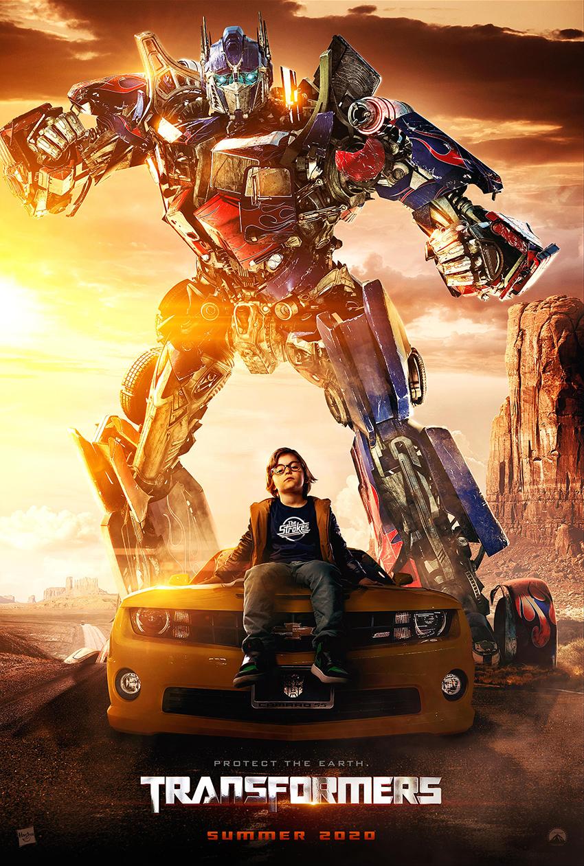 aaron-transformers